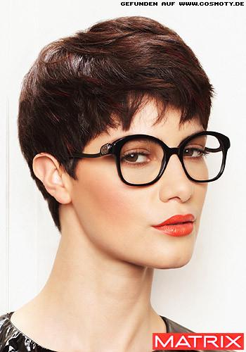 Frisuren Brillenträger  Album Frisuren für Brillenträger der Gruppe Hair