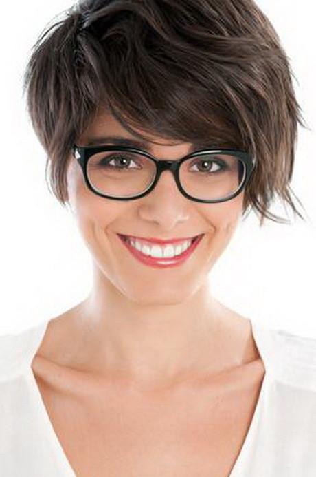 Frisuren Brillenträger  Frisuren für brillenträger