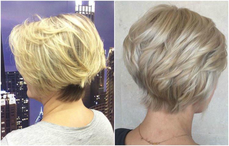 Frisuren Damen Ab 50  Frisuren 50 plus jünger machen Ideen für Damen