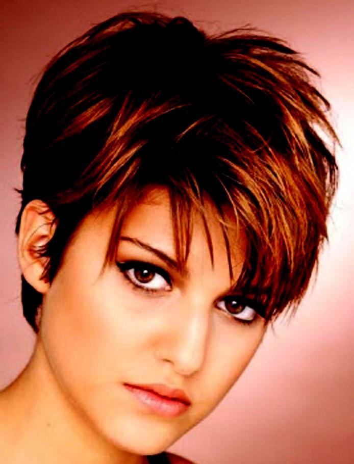 Frisuren Frauen Rundes Gesicht  Mädchen Frisuren Mit Anleitung – beliebtesten Frisuren