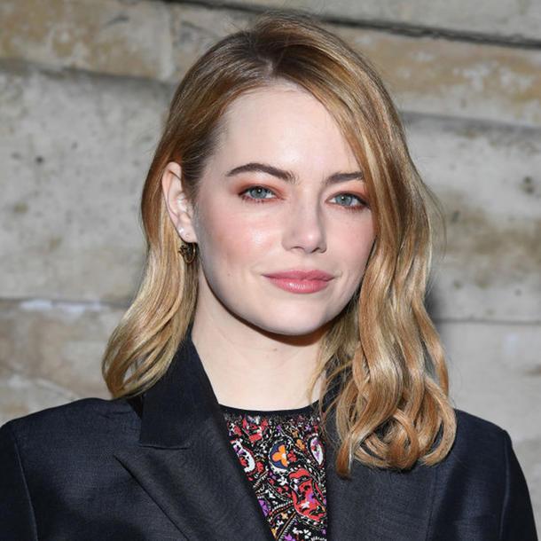 Frisuren Frauen Rundes Gesicht  Die 6 besten Frisuren für runde Gesichter
