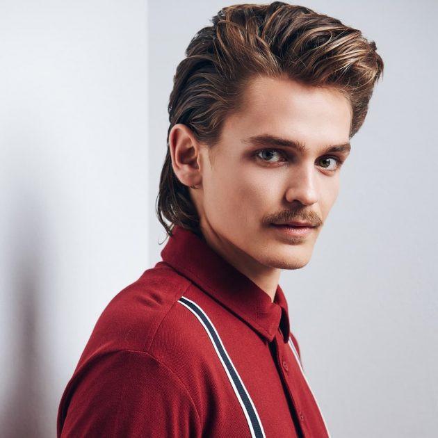 Frisuren Männer 2019  Frisuren 2019 Frühjahr Sommer 2019 Frisuren Trends aus