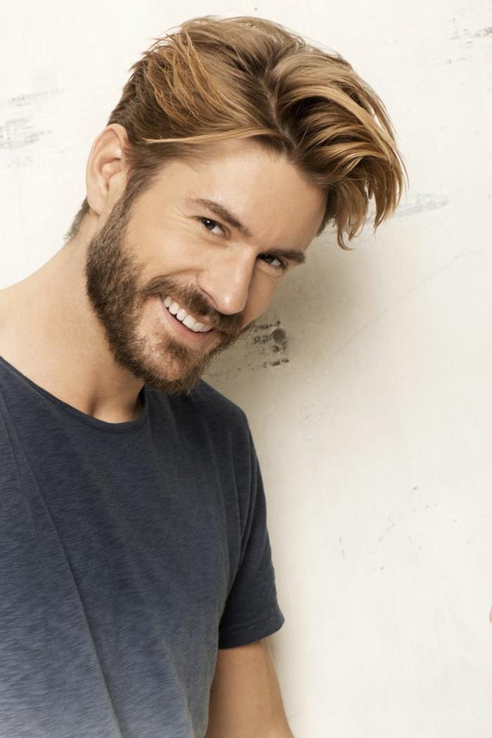 die besten frisuren männer - beste wohnkultur, bastelideen