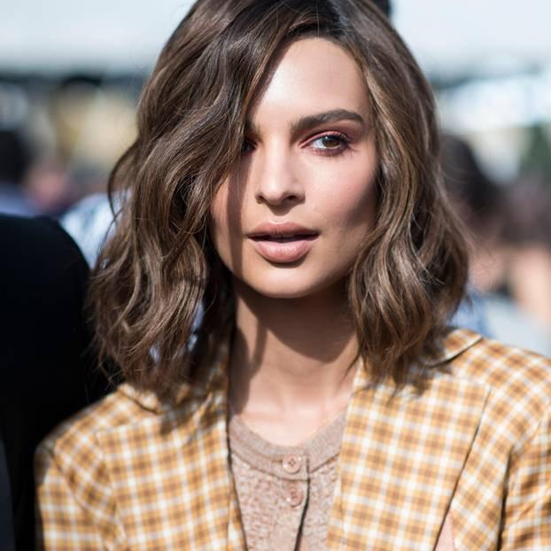 Frisuren Schulterlang 2019  Trendfrisuren 2019 Die schönsten Looks