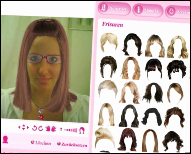 Frisuren Testen Mit Eigenem Foto  31 Wunderbar Bilder Der Frisuren Testen Foto