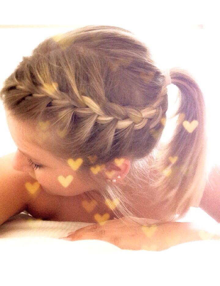 Frisuren Zur Einschulung  Frisuren Frisieren