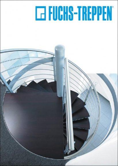 Fuchs Treppen  Katalog Fuchs Treppen kostenlose Kataloge auf