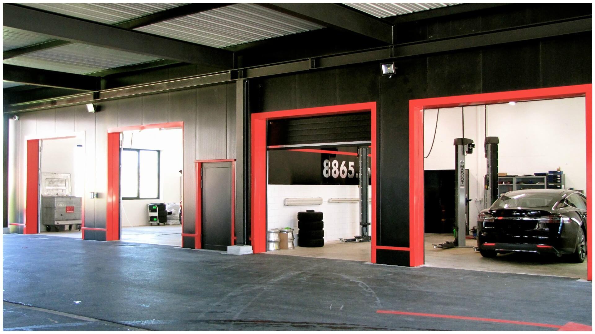 Garage Mieten  Inspirierend Auto Garage Mieten Fotos Von Garage Stil