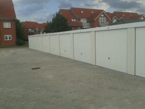 Garage Mieten  Garage mieten in Hermsdorf – Omicroner Garagen