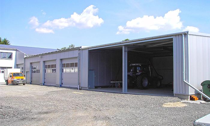 Garage Mieten  Fertigteilgaragen Preiswert und individuell