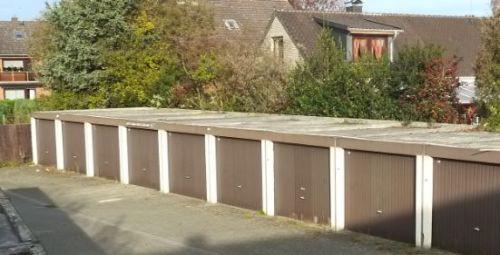 Garage Mieten  Nienburg – Garagen zu vermieten – Omicroner Garagen
