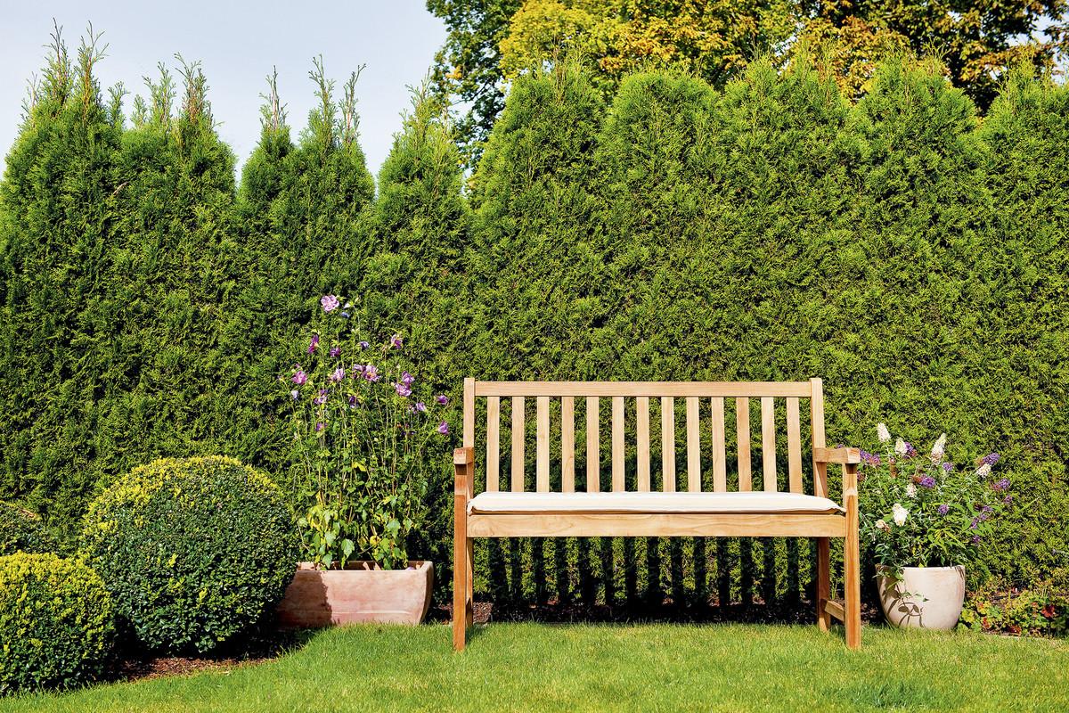 Garten Bank  Garten Bank 2 Sitzer von Höffner ansehen