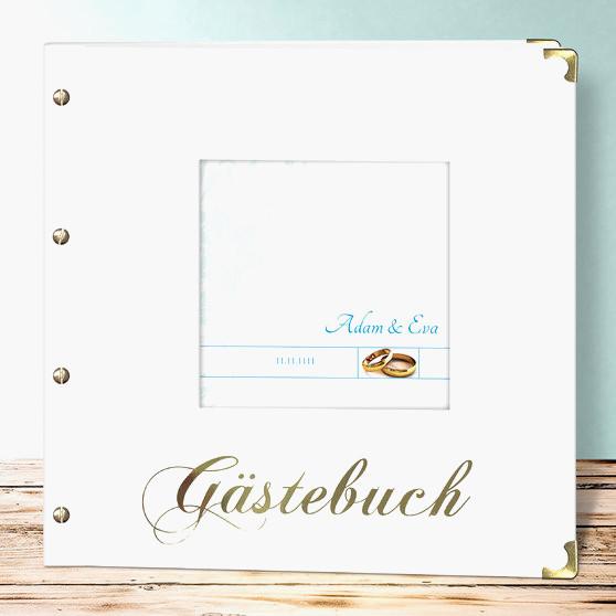 Gästebuch Hochzeit Gestalten Vorlagen  gästebuch hochzeit gestalten vorlagen Machen Gästebuch