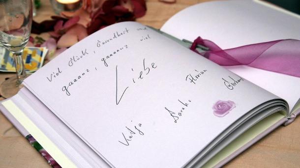 Gästebuch Sprüche Hochzeit  Glückwünsche zur Hochzeit Zitate Sprüche Gedichte