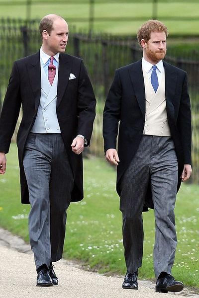 Gästeliste Hochzeit Prinz Harry  Pippa Middleton Hochzeit & Datum GLAMOUR