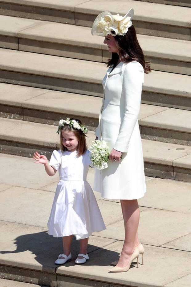 Gästeliste Hochzeit Prinz Harry  Hochzeit Prinz Harry Meghan Markle Die hochkarätige