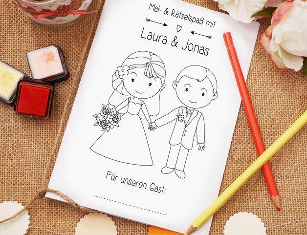 Gastgeschenk Hochzeit Kinder  Die 25 besten Ideen zu Kindertisch hochzeit auf Pinterest