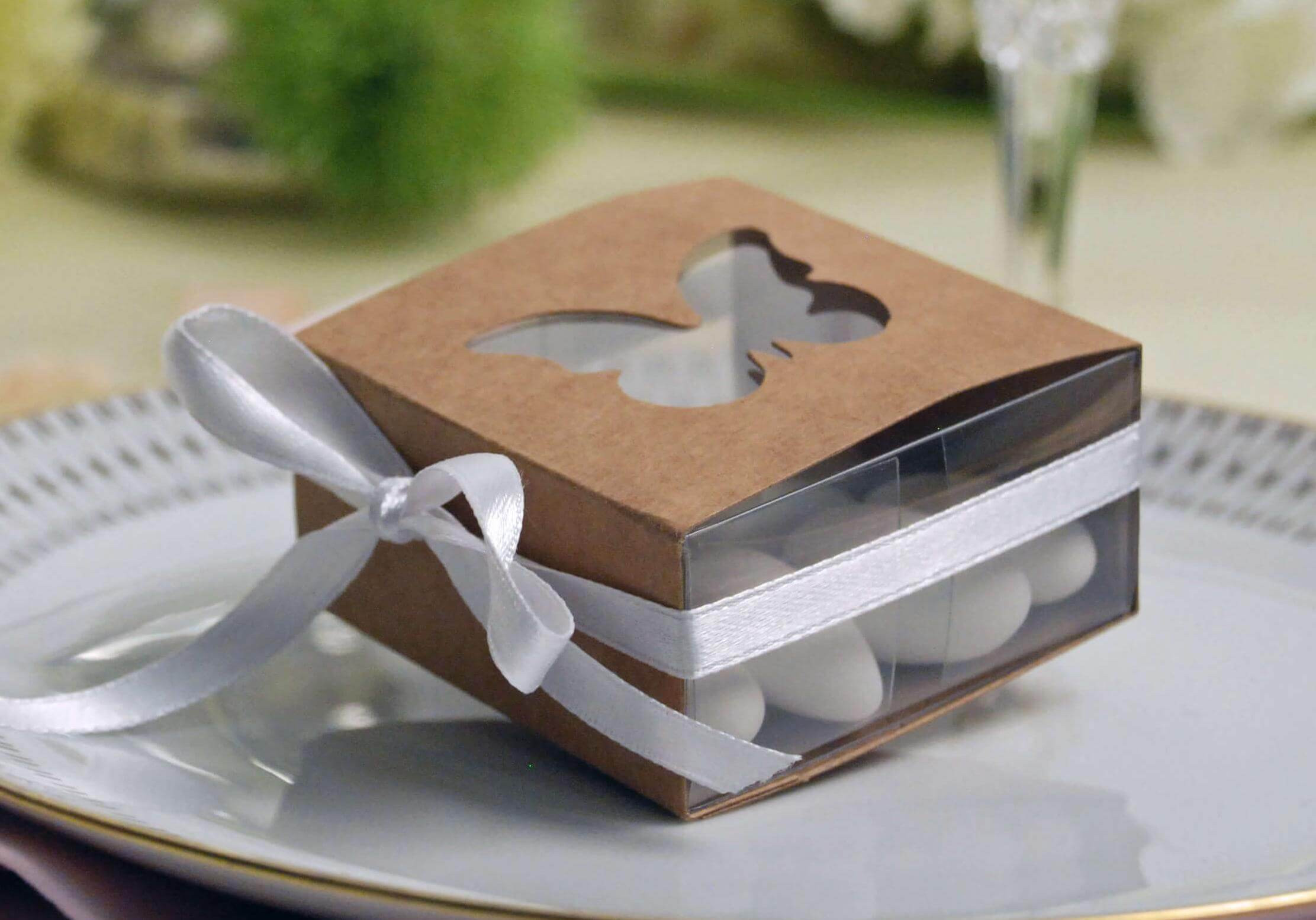 Gastgeschenke Für Hochzeit  Gastgeschenk oder Dekoration für Hochzeit der