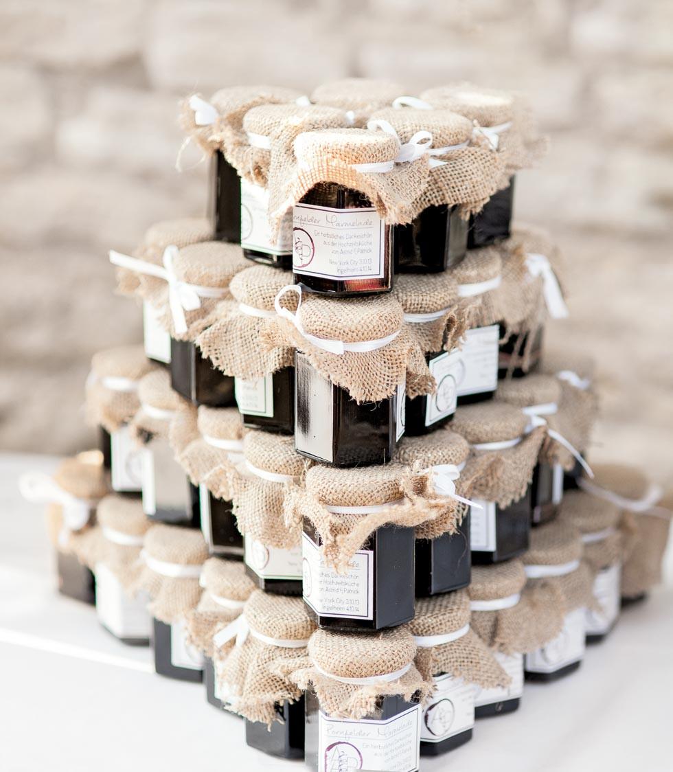 Gastgeschenke Für Hochzeit  Galerie Gastgeschenke für Hochzeit – über 220 Ideen