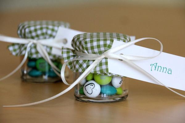 Gastgeschenke Für Hochzeit  Ideen für Gastgeschenke zur Hochzeit M&Ms bedrucken