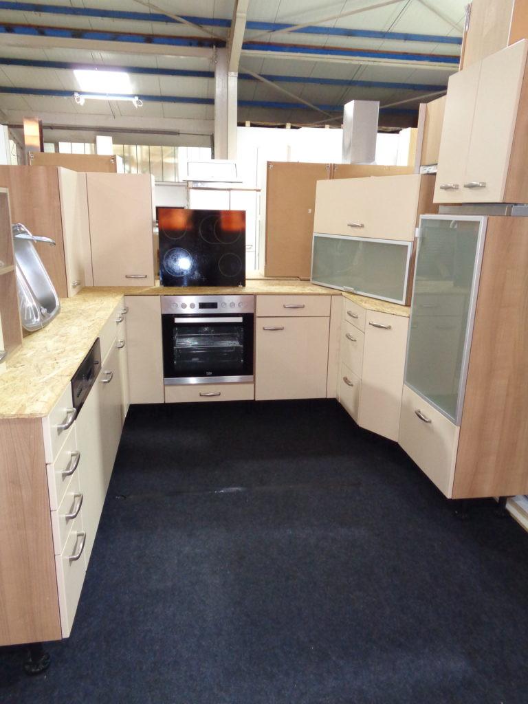 Gebrauchte Küchen  Gebrauchte Küchen günstig kaufen auf Gebraucht Küchen Shop