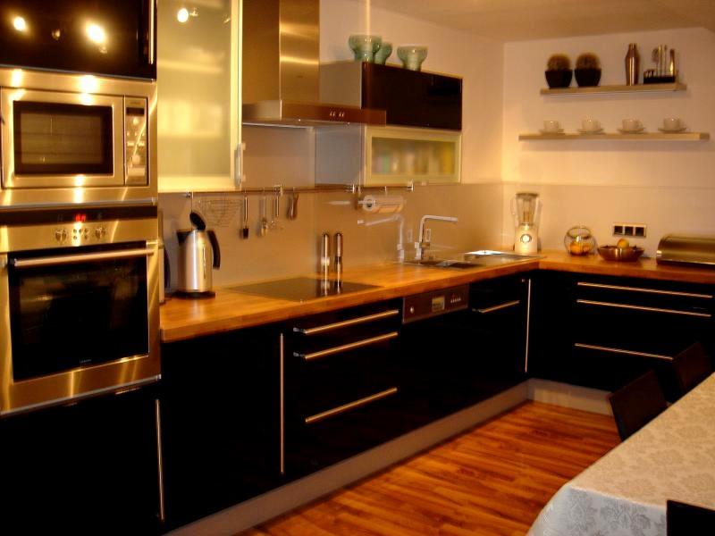 Gebrauchte Küchen  Gebrauchte Designer Küchen
