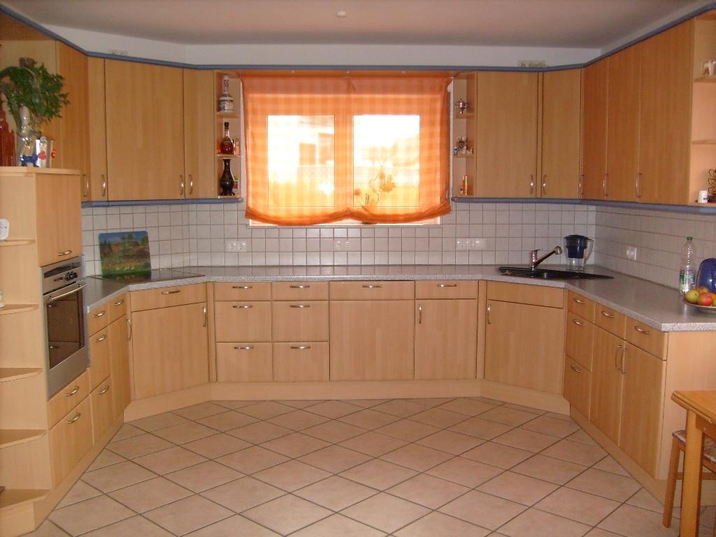 Gebrauchte Küchen  Hochwertige gebrauchte Küche verkaufen Hersteller Tuschen