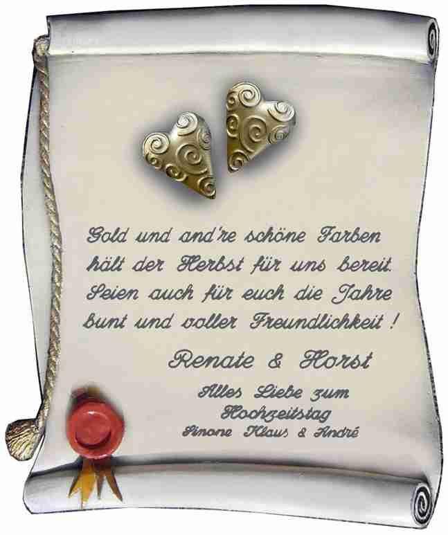 Gedicht Goldene Hochzeit Loriot  Die besten 25 Gedichte zur goldenen hochzeit Ideen auf
