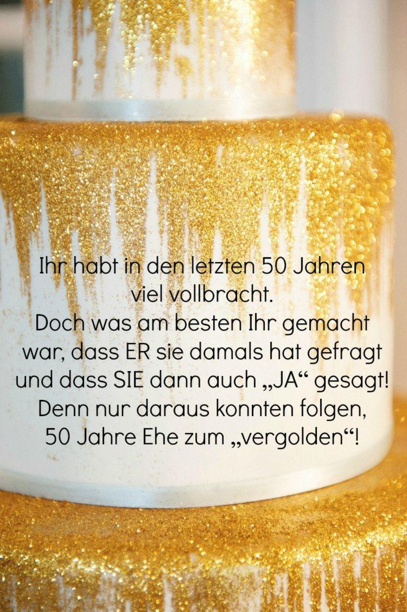Gedicht Goldene Hochzeit Loriot  Gedicht zur goldenen Hochzeit originell