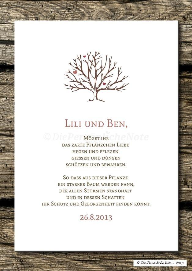Gedicht Hochzeit  Die besten 25 Hochzeit gedichte Ideen auf Pinterest
