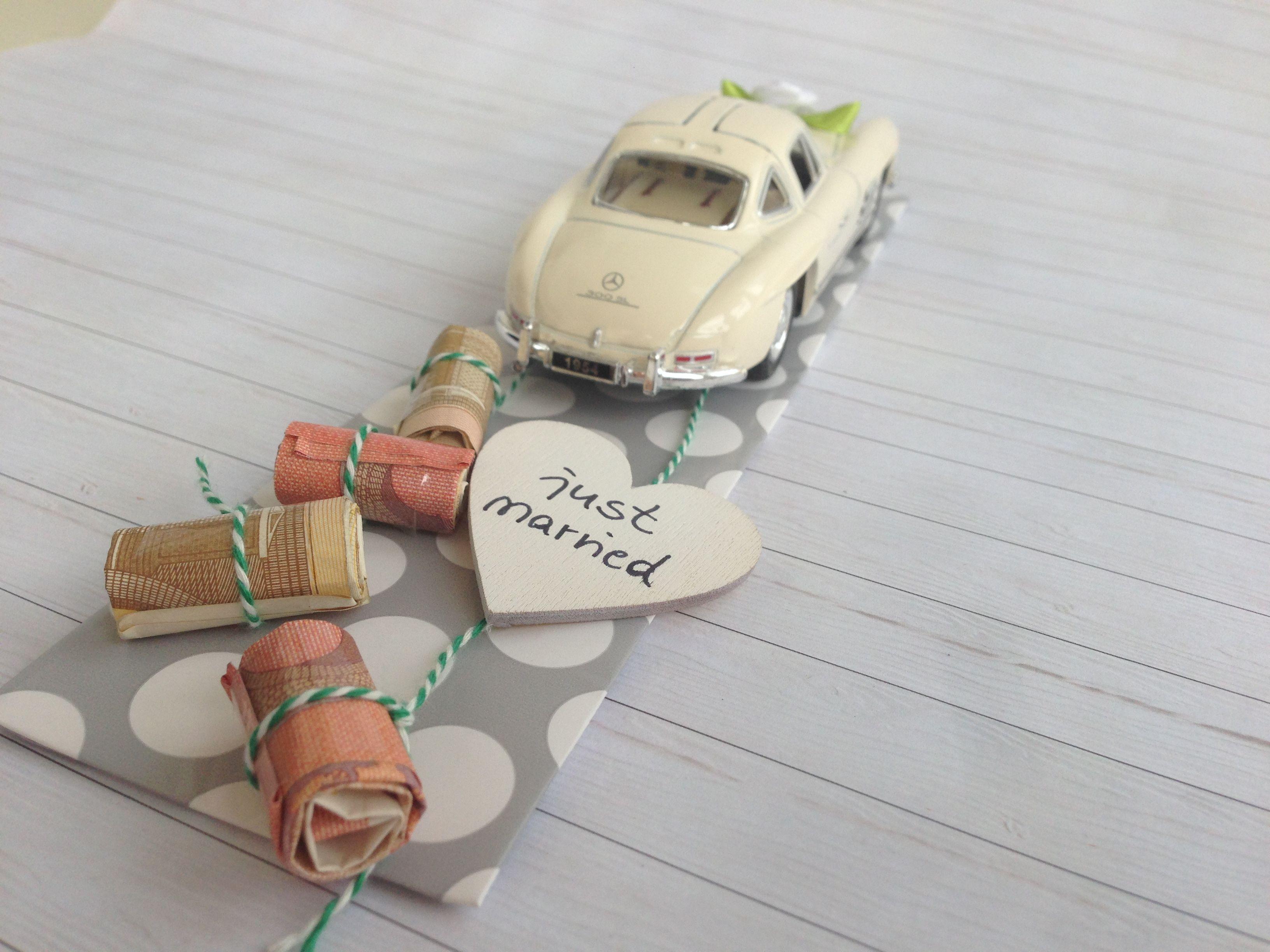 Geld Geschenk Hochzeit  Pin von Geschenkbotin auf Geldgeschenke