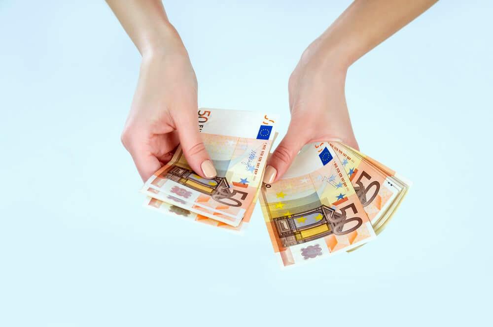 Geld Verdienen Von Zu Hause  Schnell Geld Ver nen Von Zu Hause