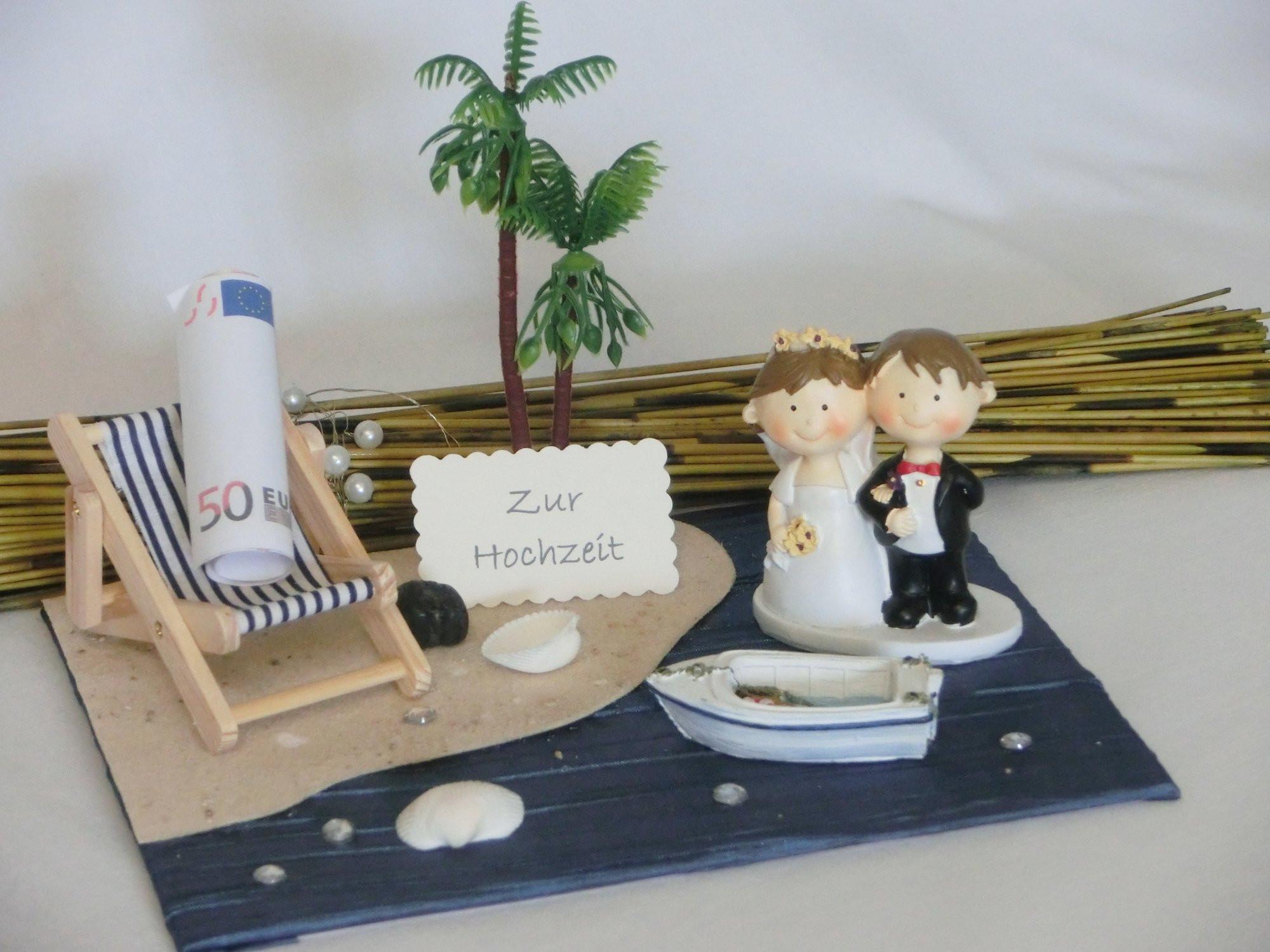 Geschenk Zur Hochzeit  Hochzeitsgeschenk Geld kreativ verpacken 71 DIY