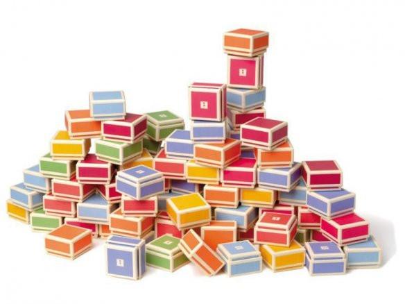 Geschenke Box  Semikolon Mini Geschenkbox uni kaufen