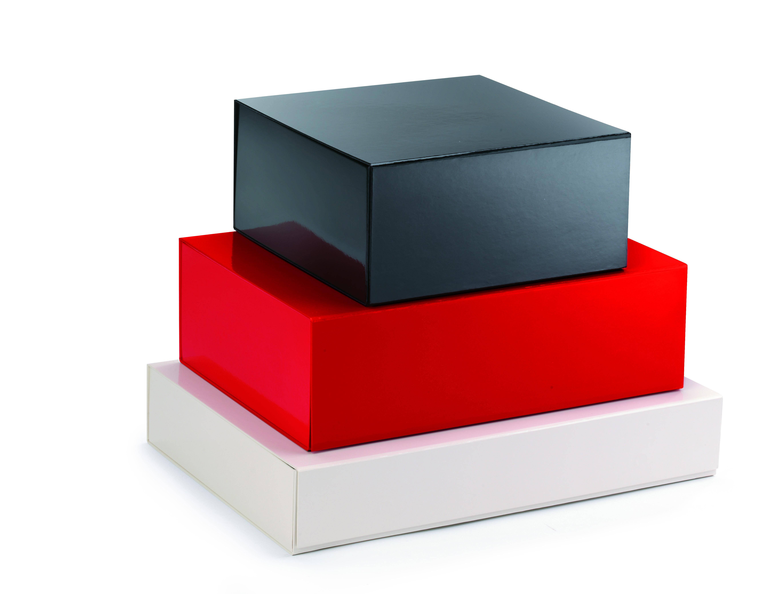 Geschenke Box  Geschenkbox mit Magnetverschluss