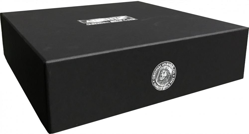 Geschenke Box  ATLANTIC Geschenkbox Die ultimative Box für alle
