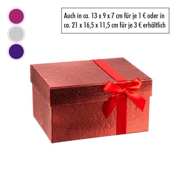Geschenke Box  Geschenkbox von Tedi ansehen DISCOUNTO