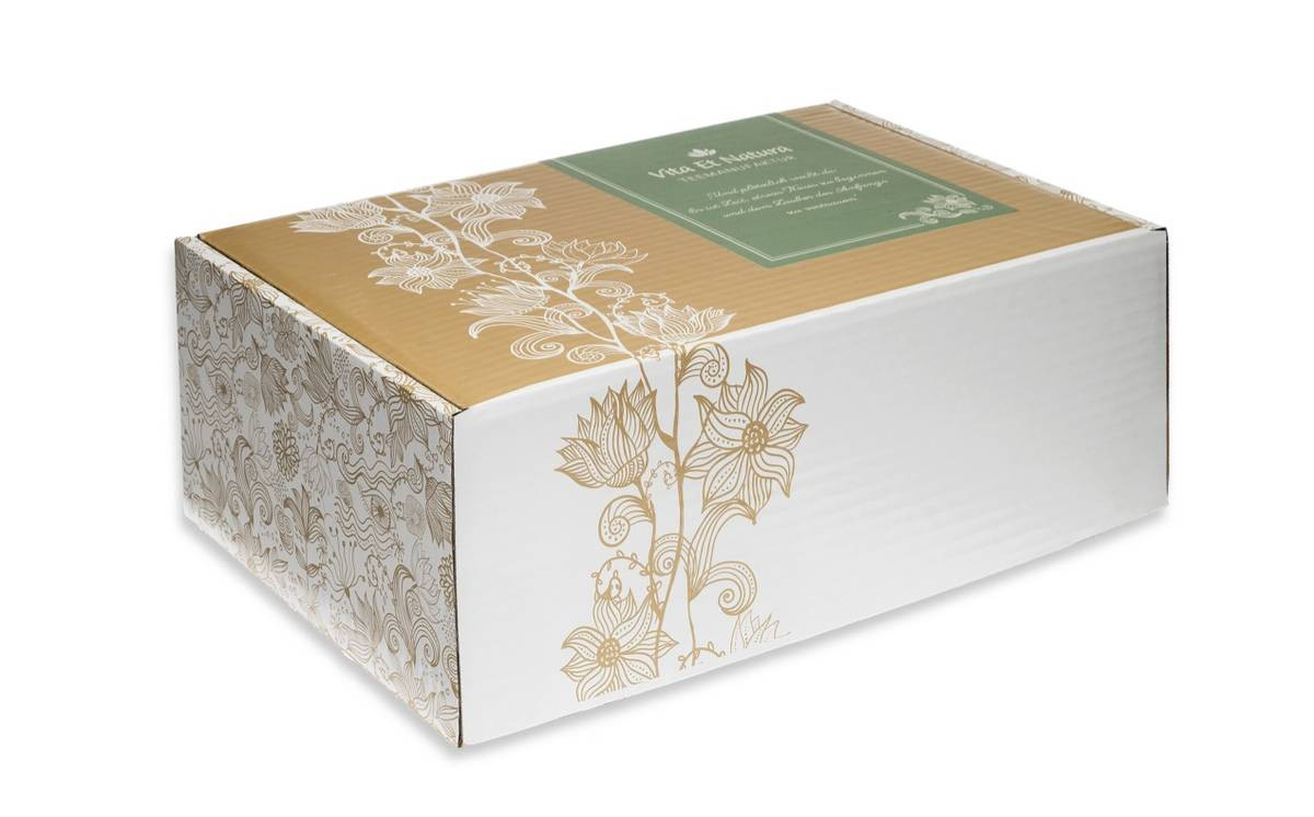 Geschenke Box  Geschenkbox zur Schwangerschaft