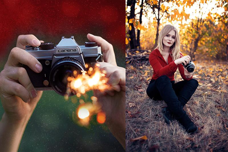 Geschenke Für Fotografen  Kreative Fotografie Tipps und Foto Hacks Geniale