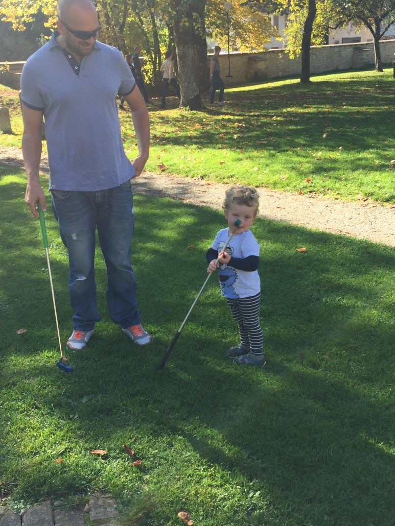 Geschenke Für Golfer  Lustige Geschenke für Golfer Die besten Ideen zum verschenken