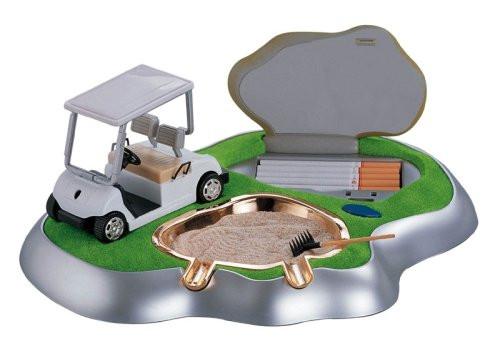 Geschenke Für Golfer  Geschenke für Raucher edle nützliche und lustige Ideen