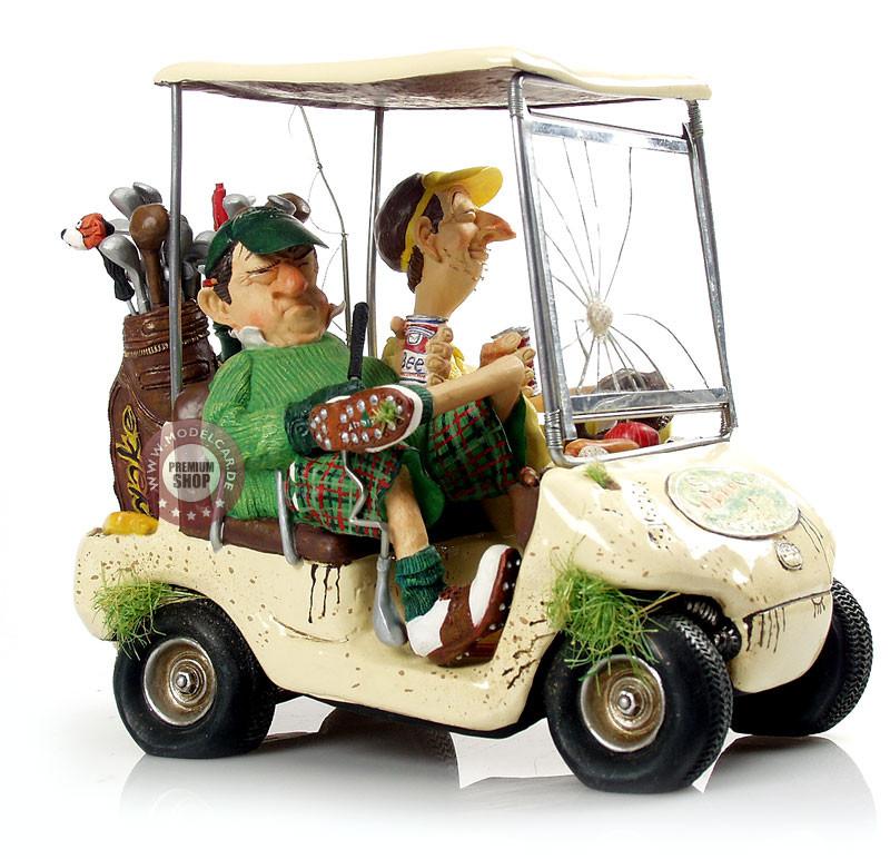 Geschenke Für Golfer  GOLFWAGEN GOLFer Geschenke