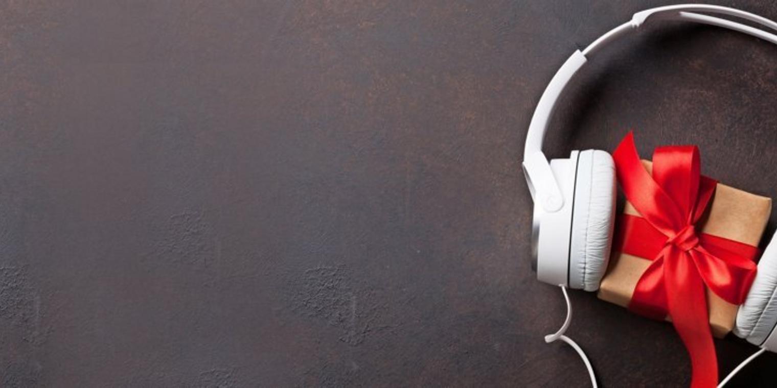 Geschenke Für Musikliebhaber  Technik Geschenke Die besten Lautsprecher und Kopfhörer