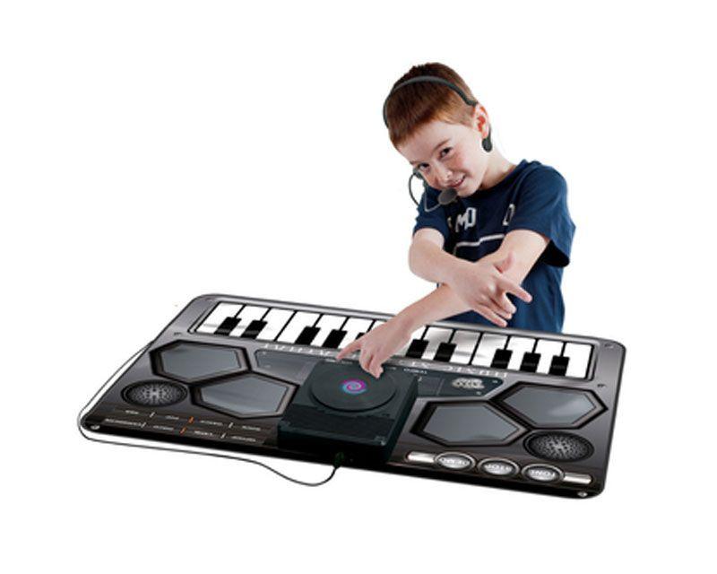 Geschenke Für Musikliebhaber  Das kleine DJ Pult für heranwachsende Musikliebhaber