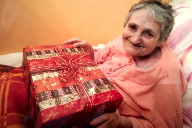 Geschenke Für Senioren  Rietberger Komitee sammelt Geschenke für Senioren