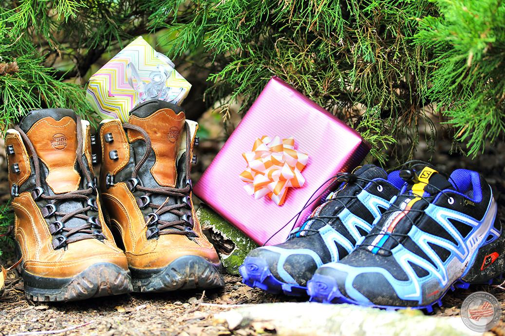Geschenke Für Wanderer  7 Geschenkideen für Wanderer und Trailrunner