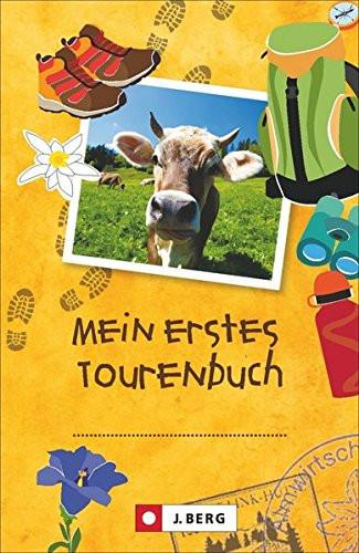 Geschenke Für Wanderer  kinder tourenbuch geschenk berge enziano Blog