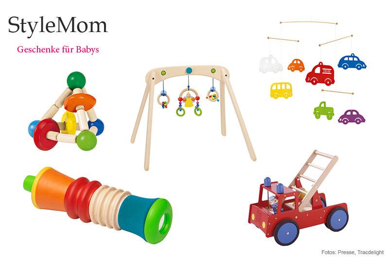 Geschenke Für Zweijährige  Made in Germany Plastikfreie Geschenke für Babys und
