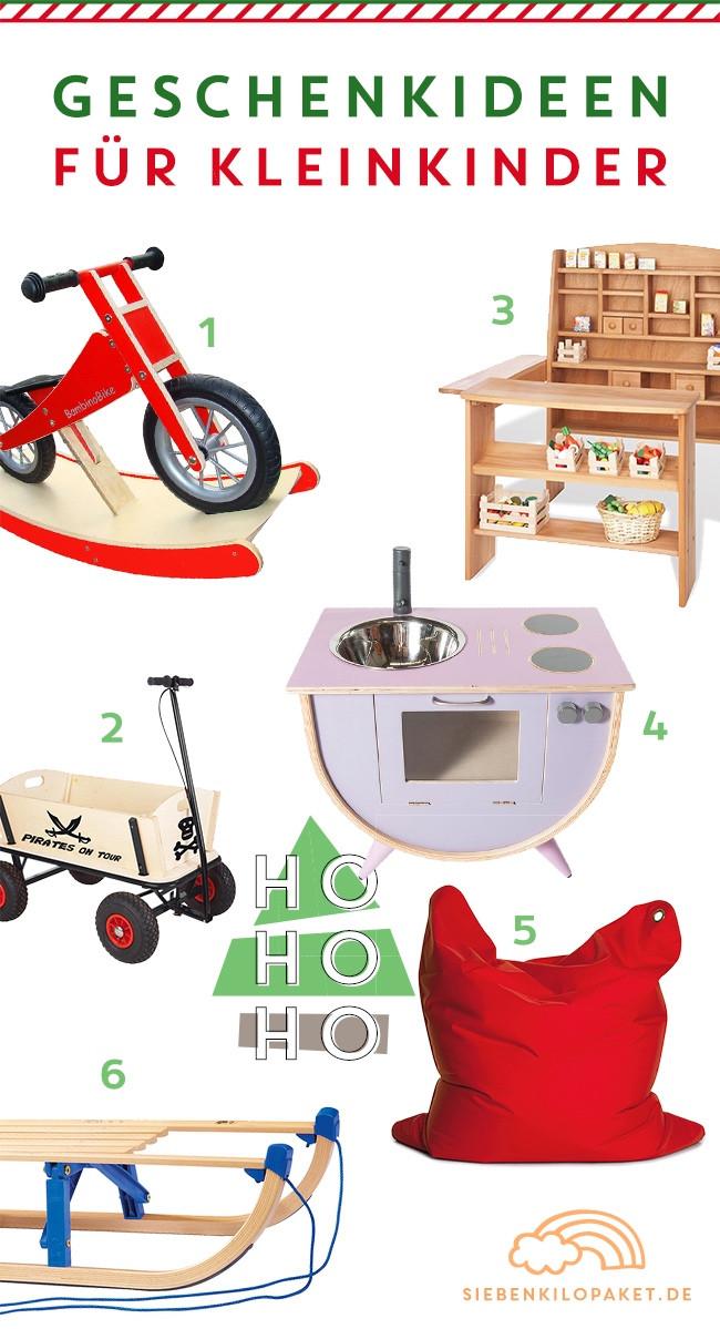 Geschenke Für Zweijährige  Weihnachtsgeschenke für Kleinkinder besten