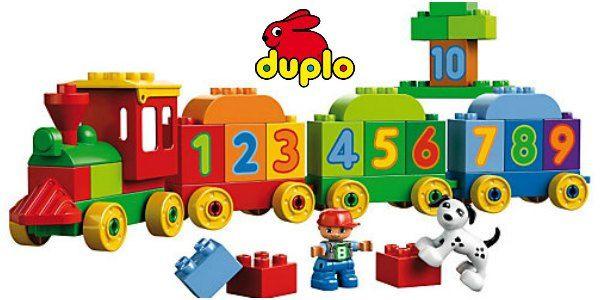 Geschenke Für Zweijährige  Schnäppchen extra auf Lego Duplo [nur heute